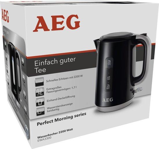 AEG EWA3300 Waterkoker 1,7 L