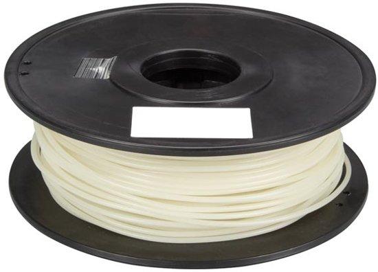Velleman PLA175L1 Polymelkzuur Lichtend groen 1000g 3D-printmateriaal