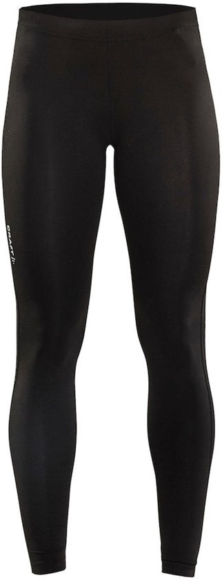 Craft Eaze Tights W Sportlegging Dames - Black