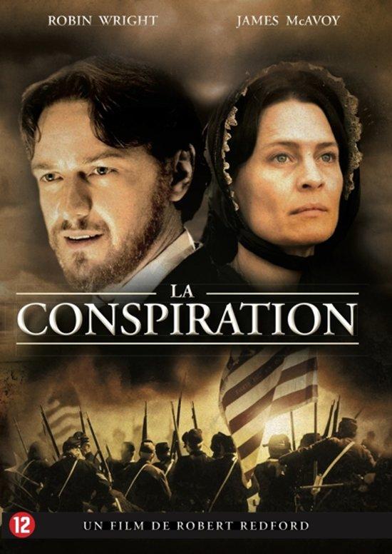 Conspirator (The) (Fr) - Conspirator (The) (Fr)