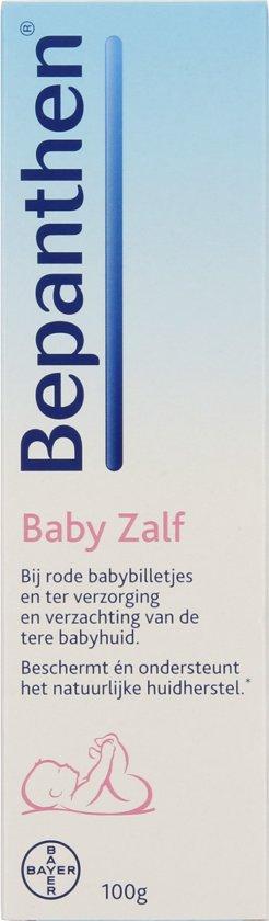 Bepanthen - Luierzalf Baby - 100 gram