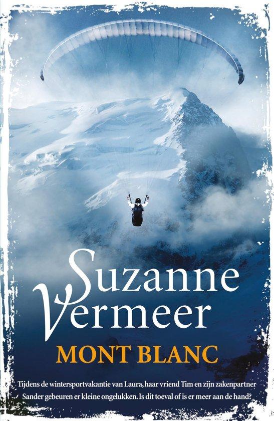 Bol mont blanc ebook suzanne vermeer 9789044972771 boeken mont blanc fandeluxe Gallery