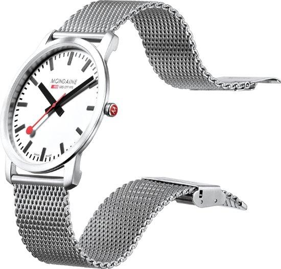 Mondaine Simply Elegant Horloge