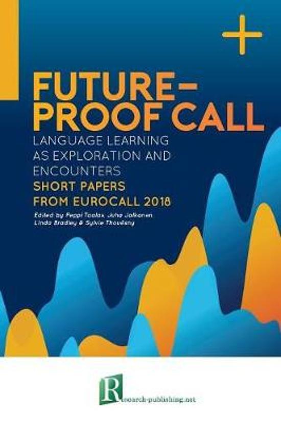Future-proof CALL