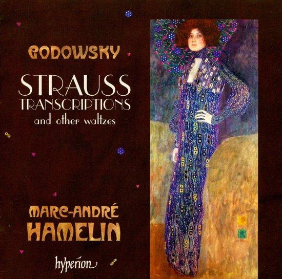 Strauss Transcriptions