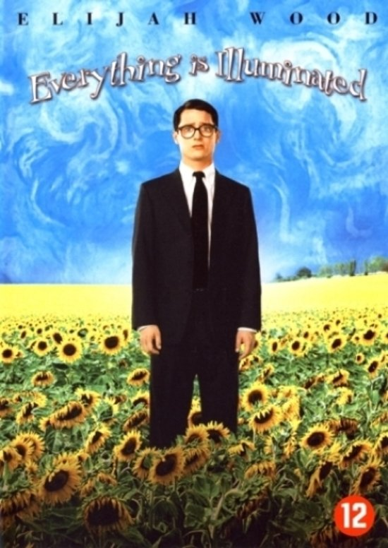 EVERYTHING IS ILLUMINATED /S DVD NL