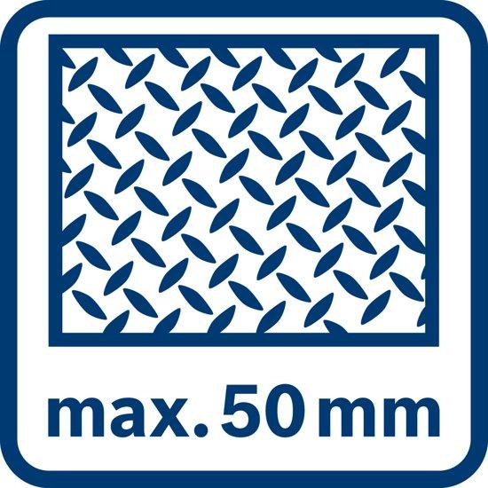 Bosch Professional Accu metaalcirkelzaagmachine GKM 18 V-LI (zonder accu/lader)