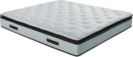 Matras Pillow Top Luxury Firm 180x200