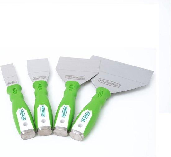 Repair Care - Easy.Q - RVS modelleermessenset - 3/5/10 en 15 cm