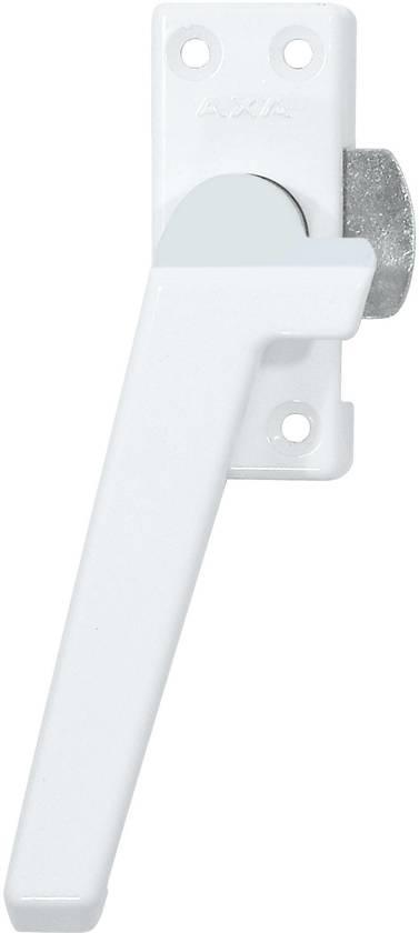 AXA Raamboom -  De Luxe 3302 - Wit - Met ventilatienok