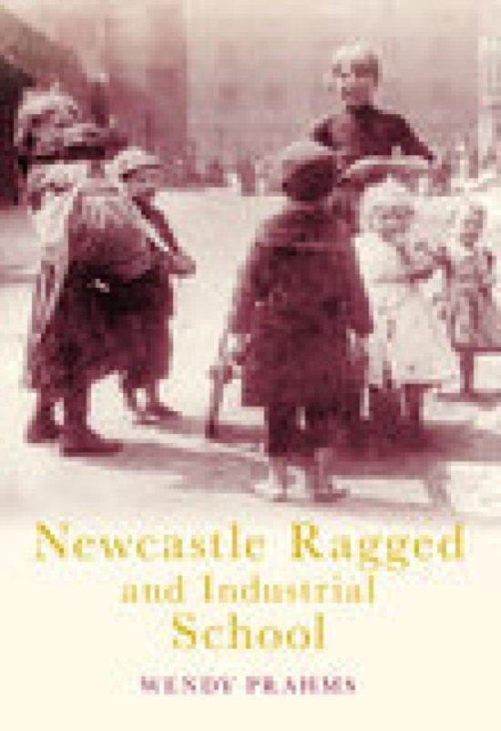 Newcastle Ragged School