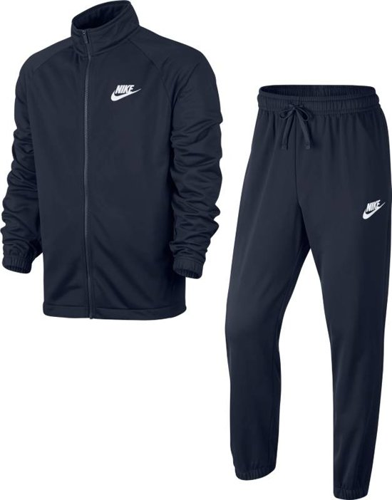 Nike - NSW Trk Suit PK Basic - Heren - maat M
