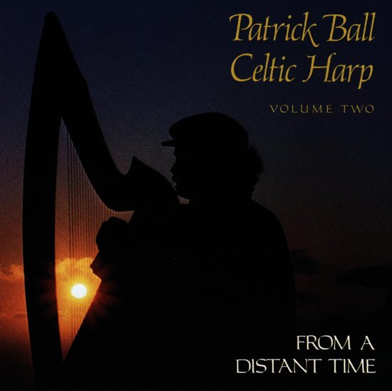 Celtic Harp Vol. 2: From A Distant Time
