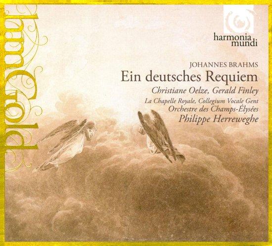 Ein Deutsches Requiem.
