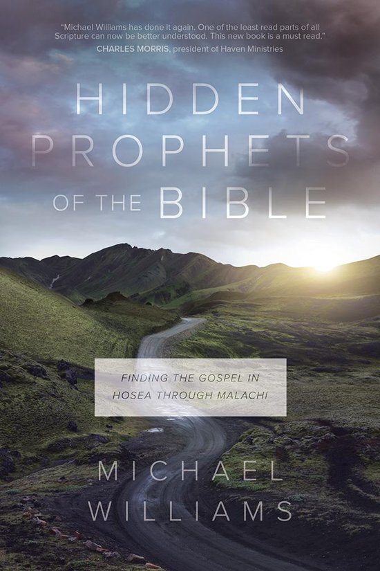 Hidden Prophets of the Bible