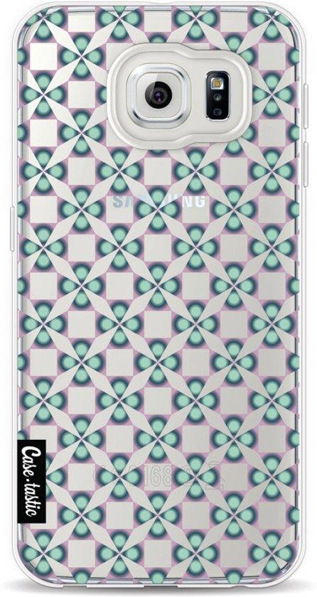 Casetastic Softcover Samsung Galaxy S6 - Clover