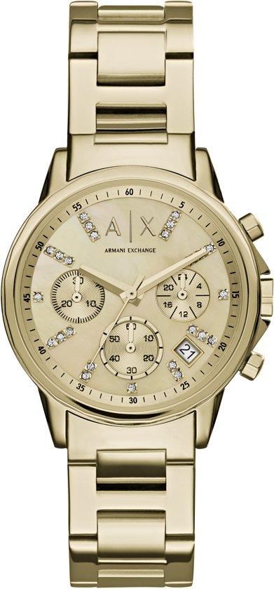 Armani Exchange AX4327 Horloge