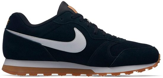 Sneakers Runner Nike Maat Zwart Md 41 2 Heren Men fRxqTPx