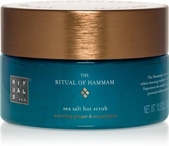 RITUALS The Ritual of Hammam Hot Scrub, 300 g
