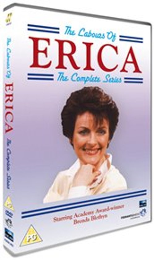 Labours Of Erica