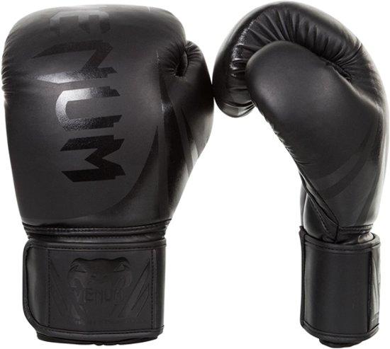 Venum Challenger 2.0 Bokshandschoenen Black / Black-16 oz.