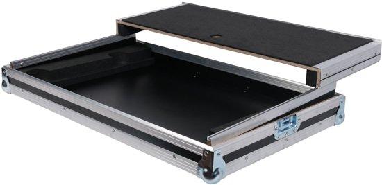Innox FC-PIO-XDJ-RX2 flightcase voor Pioneer XDJ-RX2 met plateau