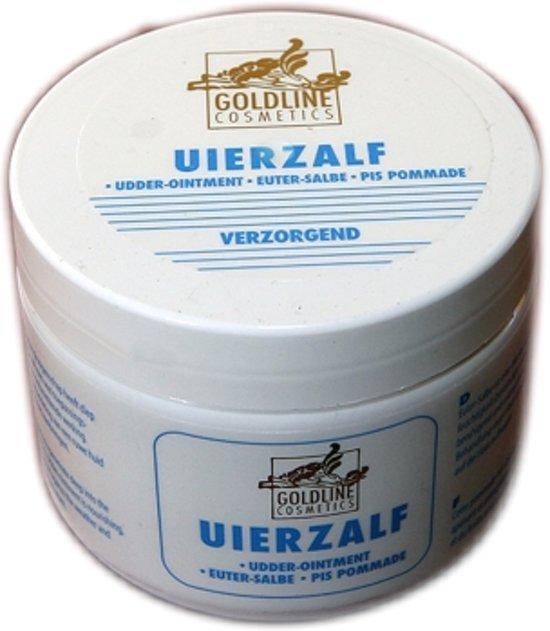 Goldline Uierzalf - 250 ml - Bodycrème