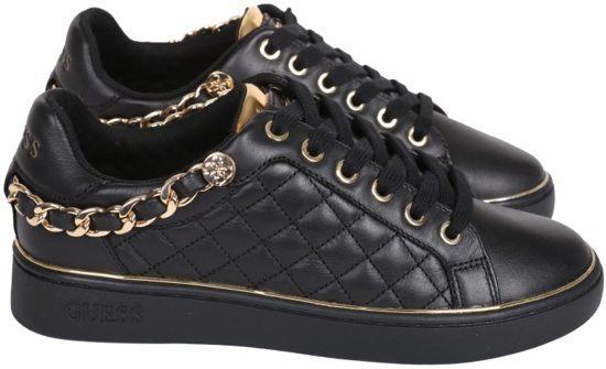 Sneakers Goud Leer | Globos' Giftfinder