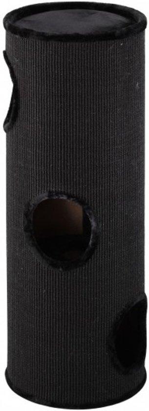 Topmast Krabton Cecil zwart 35 * 35 * 100 cm
