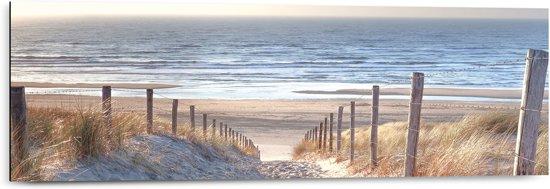 REINDERS Noordzee - Deco Panel - 156x52cm