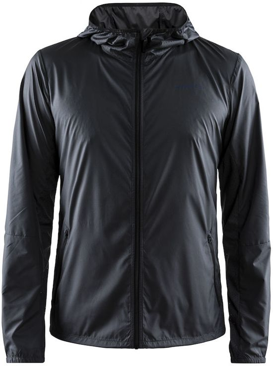 Craft Charge Jacket Sportjas Heren - Black