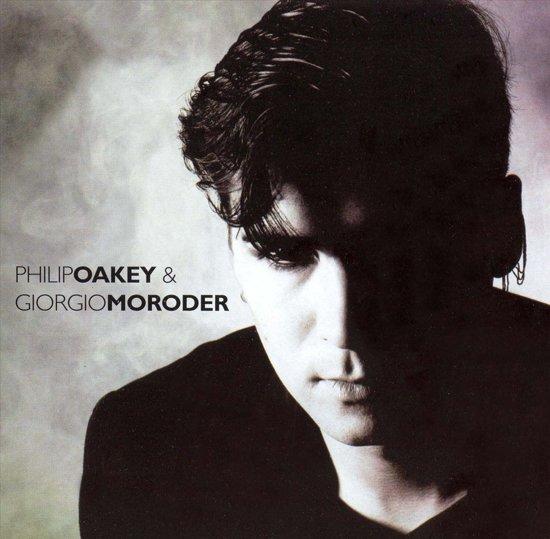 Oakey Philip & Giorgio M - Philip Oakey & Giorgio Mo