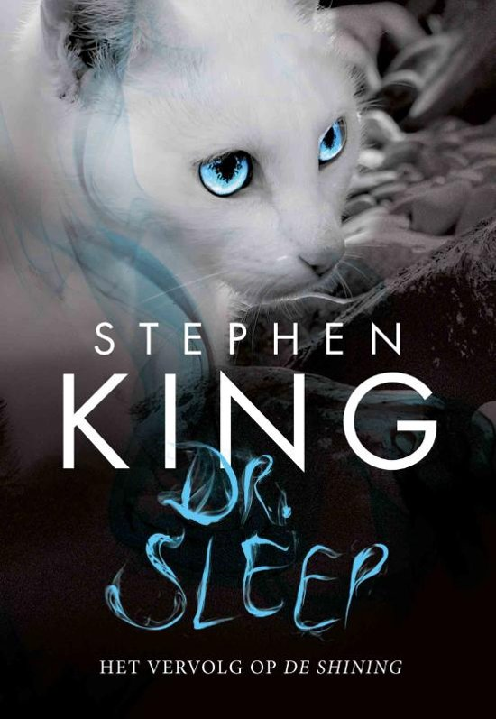Boek cover Dr. Sleep van Stephen King (Paperback)
