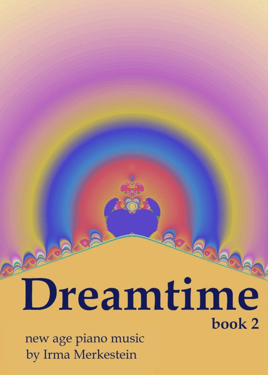 Dreamtime (book 2)