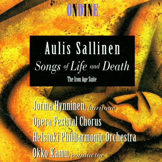 Lieder Vom Leben & Tod-So