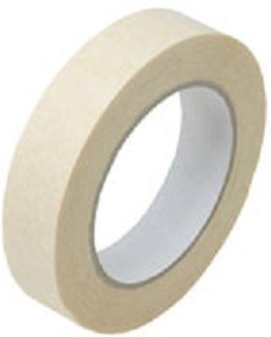 Fix-o-moll - Schilderstape - 25mmx50m - 9 st