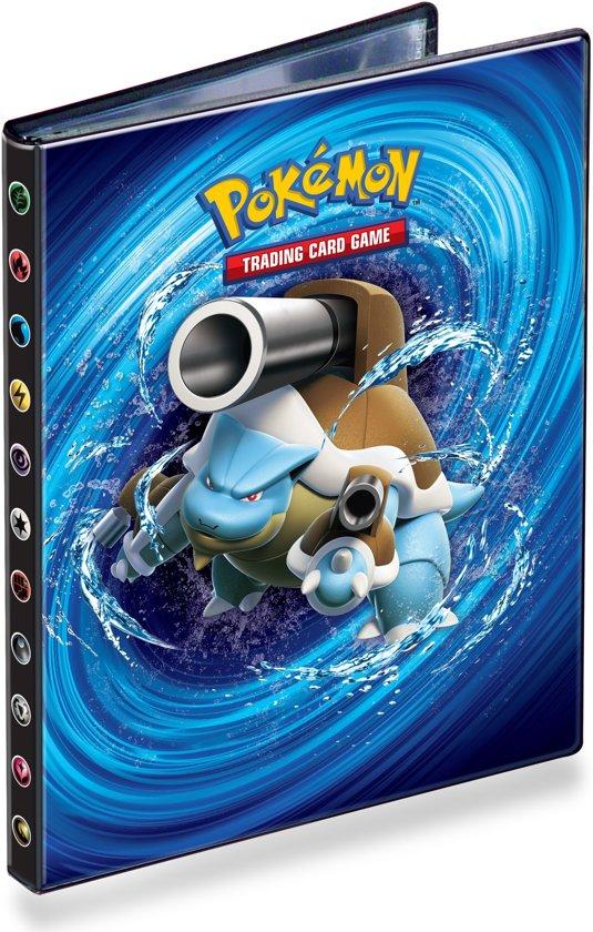 Afbeelding van het spel Pokemon verzamelmap 4-pocket XY12 Evolutions