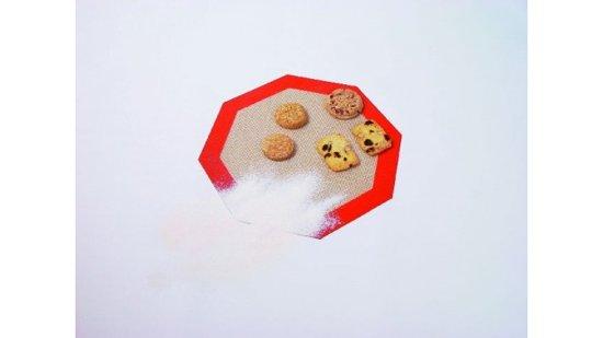Patisse professionele siliconen bakmat 26cm