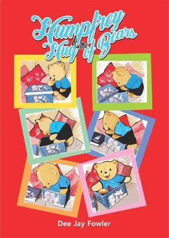 Humpfrey and the Hug of Bears