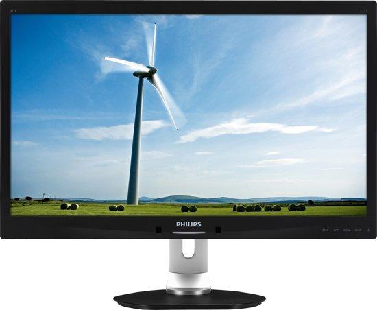 Philips 271S4LPYEB - Monitor