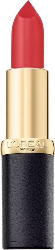 L'Oréal Paris Color Riche Matte Lippenstift - 241 Pink a Porter