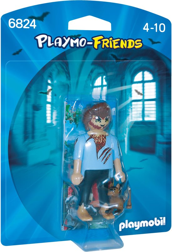 Playmobil Weerwolf - 6824