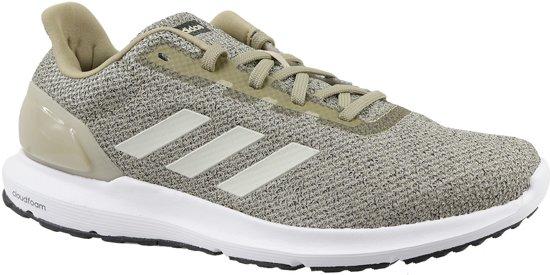 Adidas Cosmic 2 DB1759, Mannen, Beige, Hardloopschoenen maat: 44 2/3 EU