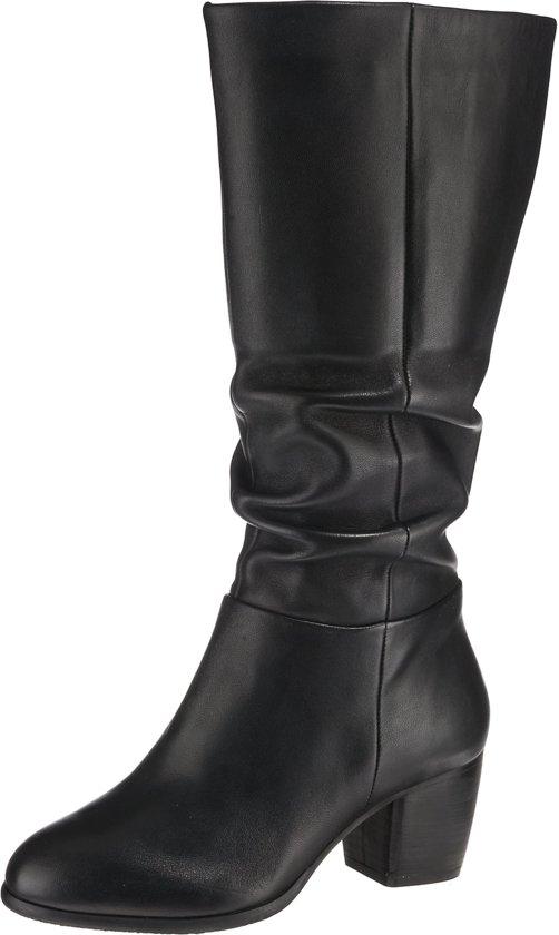 Spm laarzen disaac Zwart 39