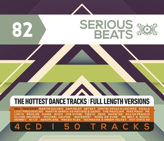 Serious Beats 82