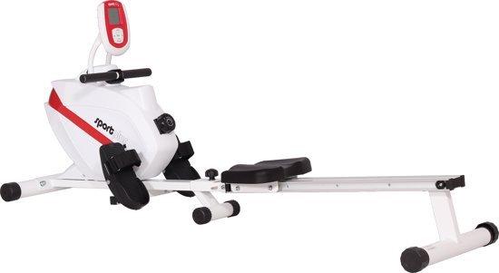 SP-MR-008 SportPlus magnetische roeimachine opvouwbaar