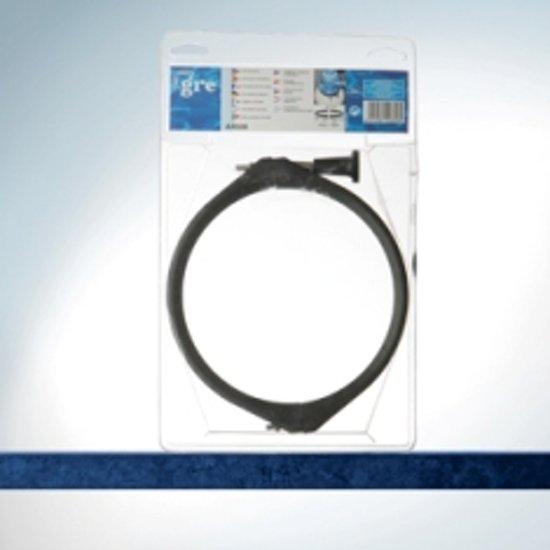Klem-ring voor zandfilter