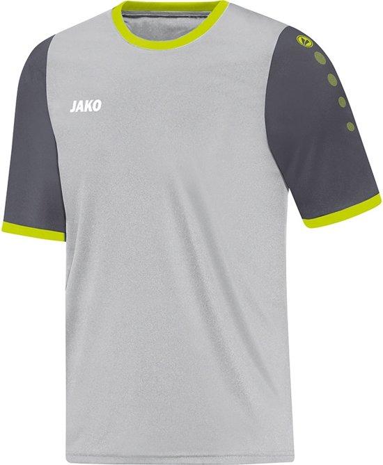 Jako Leeds Voetbalshirt - Voetbalshirts  - grijs - 128