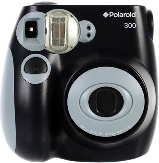 Onwijs bol.com   Polaroid 300 Instant camera - Zwart VL-22