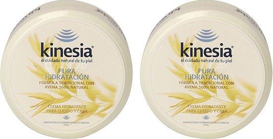 Avena Kinesia - Crème - Voordeelset -  2 Potten a 400 ml.!!